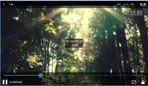 BambooPlayer安卓播放器,支持解析多视频网站的绿色播放器