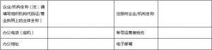 2016微信公众号申请函下载,申请人公众帐号,微信公众帐号2016年公函模板,公众平台微信认证申请公函填写模版参考示例下载.